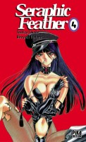 Manga - Manhwa -Seraphic feather Vol.4