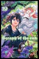 Seraph of the End Vol.19