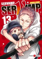 Servamp Vol.13