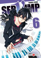 Manga - Manhwa -Servamp Vol.6