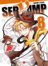 Servamp Vol.8