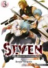 Manga - Manhwa - Seven - Snow White and the Seven Dwarfs Vol.3