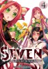 Manga - Manhwa - Seven - Snow White and the Seven Dwarfs Vol.4