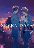 Mangas - Seven days Vol.2
