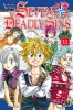 Manga - Manhwa - Seven Deadly Sins Vol.11