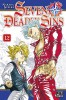 Manga - Manhwa - Seven Deadly Sins Vol.12