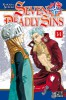 Manga - Manhwa - Seven Deadly Sins Vol.14