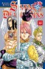 Manga - Manhwa - Seven Deadly Sins Vol.16
