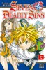 Manga - Manhwa - Seven Deadly Sins Vol.2