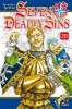 Manga - Manhwa - Seven Deadly Sins Vol.20