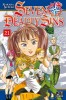 Manga - Manhwa - Seven Deadly Sins Vol.21