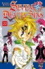 Manga - Manhwa - Seven Deadly Sins Vol.22