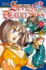 Manga - Manhwa - Seven Deadly Sins Vol.25