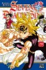 Manga - Manhwa - Seven Deadly Sins Vol.29