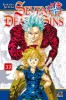 Manga - Manhwa - Seven Deadly Sins Vol.33
