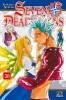 Manga - Manhwa - Seven Deadly Sins Vol.36