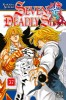 Manga - Manhwa - Seven Deadly Sins Vol.37