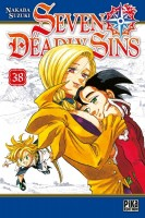 Seven Deadly Sins Vol.38