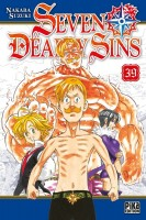 Seven Deadly Sins Vol.39
