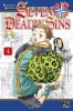 Manga - Manhwa - Seven Deadly Sins Vol.4