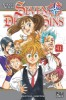 Manga - Manhwa - Seven Deadly Sins - Collector Vol.41