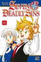 Seven Deadly Sins Vol.41