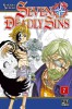 Manga - Manhwa - Seven Deadly Sins Vol.7