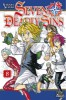 Manga - Manhwa - Seven Deadly Sins Vol.8