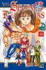 Manga - Manhwa - Seven Deadly Sins Vol.40