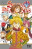Manga - Manhwa - Seven Deadly Sins - Collector Vol.24