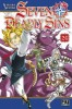 Manga - Manhwa - Seven Deadly Sins Vol.24