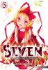 Manga - Manhwa - Seven - Snow White and the Seven Dwarfs Vol.5