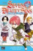 Manga - Manhwa - Seven Deadly Sins -  Seven Wishes
