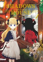 Manga - Manhwa -Shadows House Vol.1