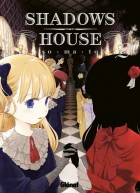 Manga - Manhwa -Shadows House Vol.2