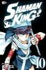 Manga - Manhwa - Shaman King - Edition Kôdansha jp Vol.10