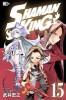 Manga - Manhwa - Shaman King - Edition Kôdansha jp Vol.15
