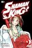 Manga - Manhwa - Shaman King - Edition Kôdansha jp Vol.2