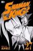 Manga - Manhwa - Shaman King - Edition Kôdansha jp Vol.27