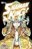 Manga - Manhwa - Shaman King - Edition Kôdansha jp Vol.3