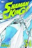 Manga - Manhwa - Shaman King - Edition Kôdansha jp Vol.34