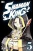 Manga - Manhwa - Shaman King - Edition Kôdansha jp Vol.5