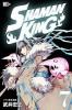 Manga - Manhwa - Shaman King - Edition Kôdansha jp Vol.7