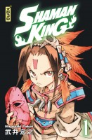 Shaman king - Star Edition Vol.1