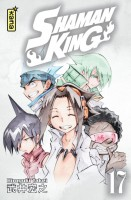 Shaman king - Star Edition Vol.17