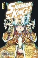 Shaman king - Star Edition Vol.2