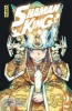Manga - Manhwa - Shaman king - Star Edition Vol.2