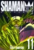 Manga - Manhwa - Shaman king Deluxe jp Vol.11