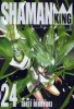 Manga - Manhwa - Shaman king Deluxe jp Vol.24