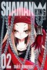 Manga - Manhwa - Shaman King Deluxe jp Vol.2